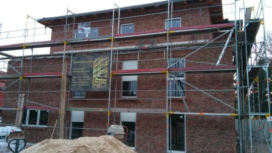 Budowa Bremerhaven