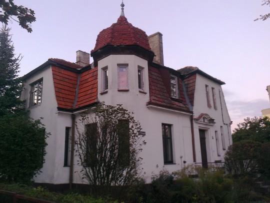 Pałacyk Pyrzyce
