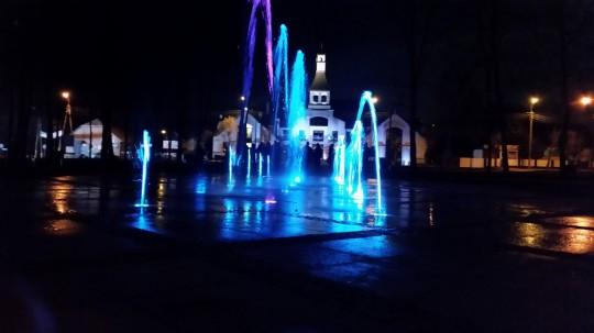 park Michałowo