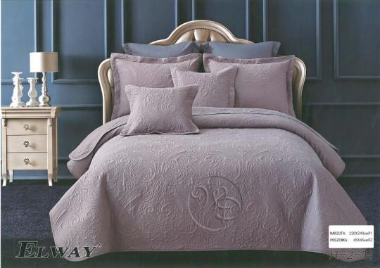 Narzuta na łóżko...