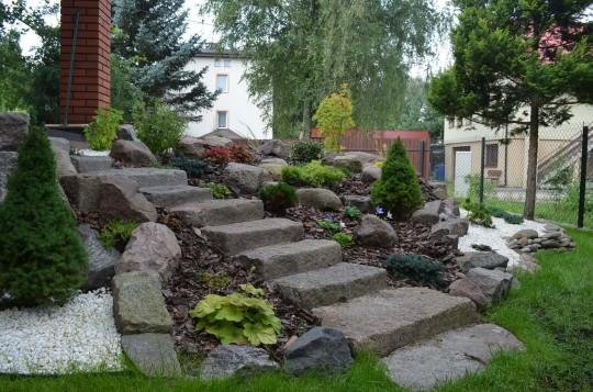aranżacja ogrodów -...