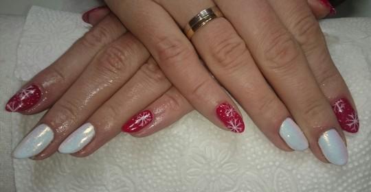 Propozycja manicure...
