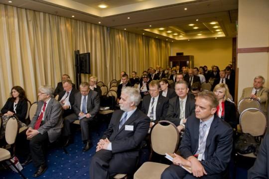 SCG na Europejskim...