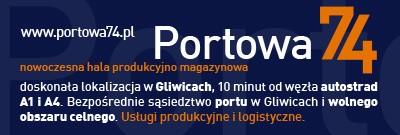 Portowa 74 -...
