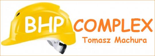 Logo BHP COMPLEX...