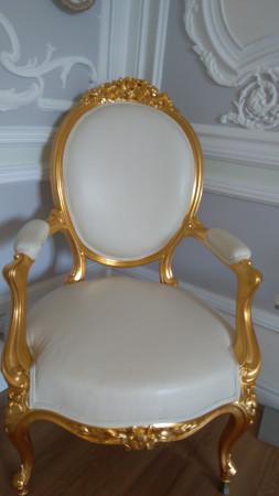 Renowacja foteli,...