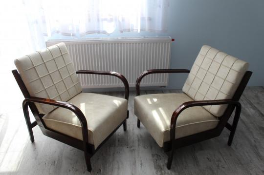 Renowacja foteli...