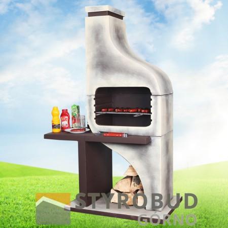 grill nowoczesny...
