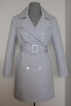 Płaszcz mojego...