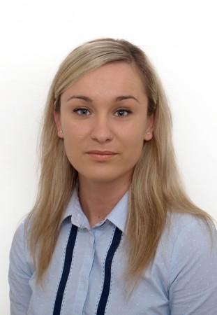 Magdalena Kolenda-...