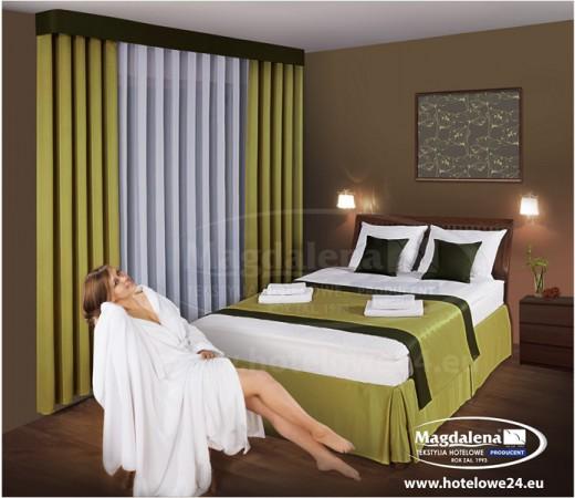 Tekstylia Hotelowe...