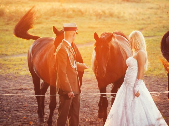 Fotografia ślubna w...
