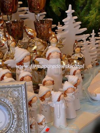 Figurki dekoracyjne...