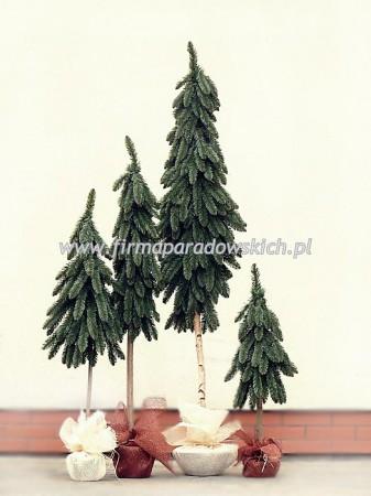 Choinka drzewko w...
