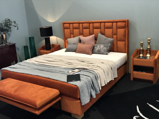 Łóżko Premium 66