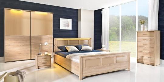 Sypialnia Cremona