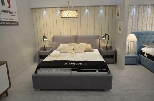 Łóżko Monaco
