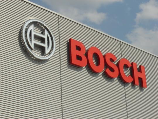 litery Bosch