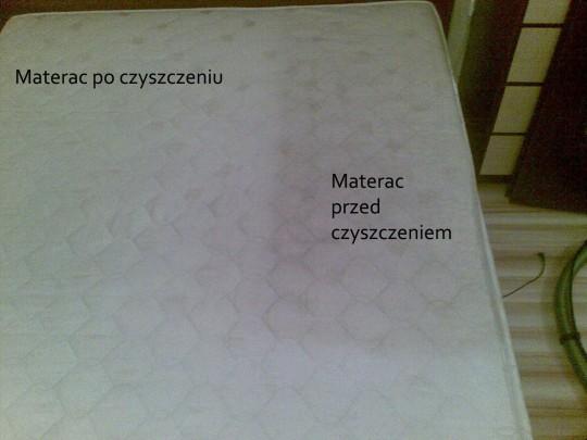 Materac
