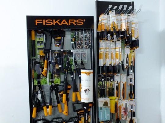 Fiskars - noże,...