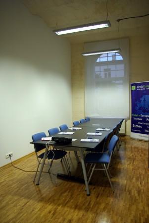Sala szkoleniowa -...