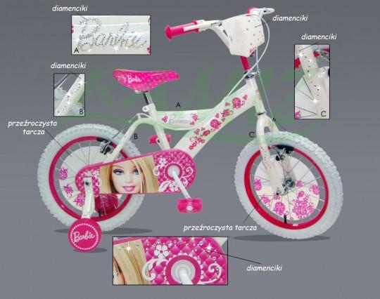 Rower Barbie...