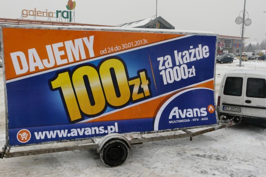 Kampania AWANS...