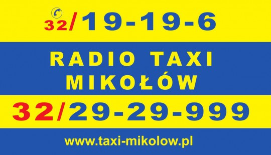 taxi osobowe...