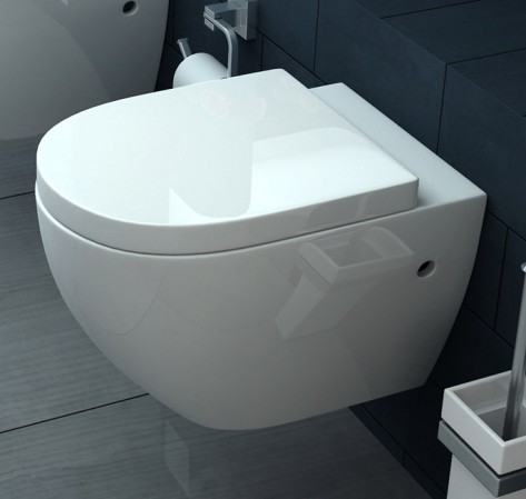 Misa wc Carlo