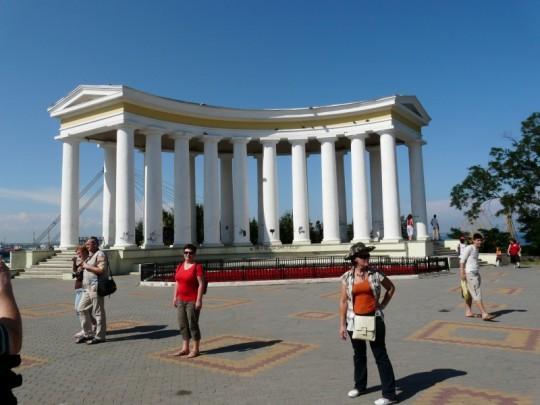 Wycieczka do Krymu...