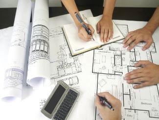 Projektowanie...