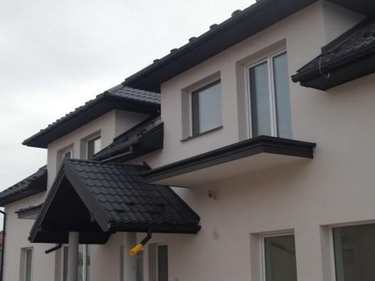 realizacja dachu w...