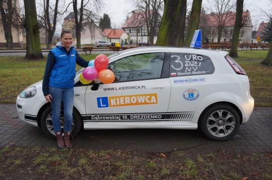 Agnieszka Przybył -...