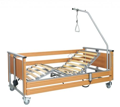 łóżka...