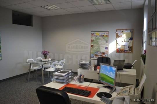 siedziba biura