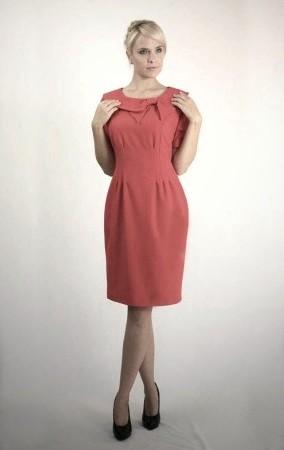 Luksusowa sukienka...