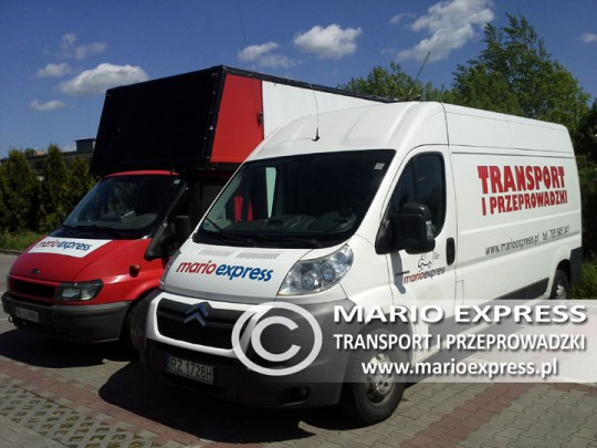 Transport...