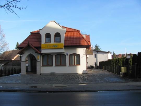Budynek Kancelarii