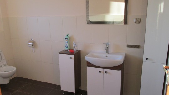 remont łazienki