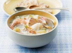 Zupa rybna -...