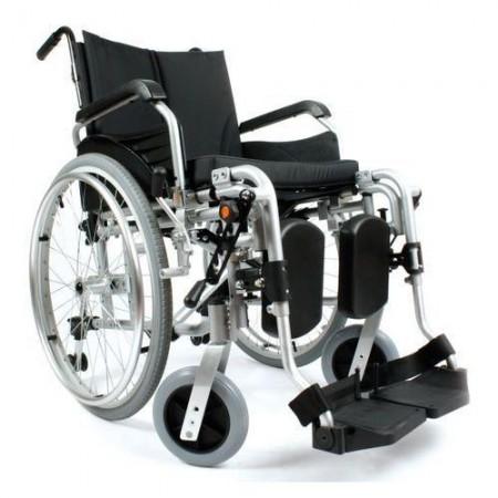 Wózki inwalidzkie -...
