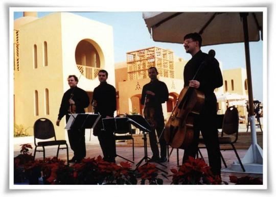 Egipt - koncert...