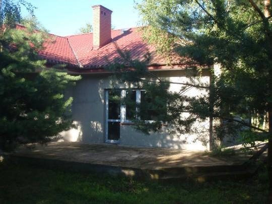 Dom Janinów