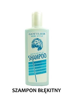 Specjalny szampon...