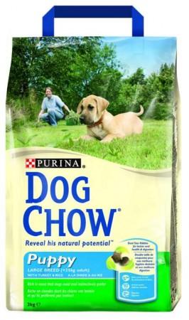 Purina Dog Chow...