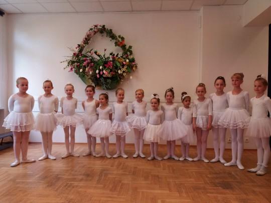 Balet Na Górce