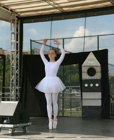 Weronika -Balet Na...