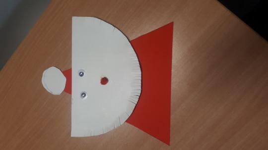 Projekt Santa