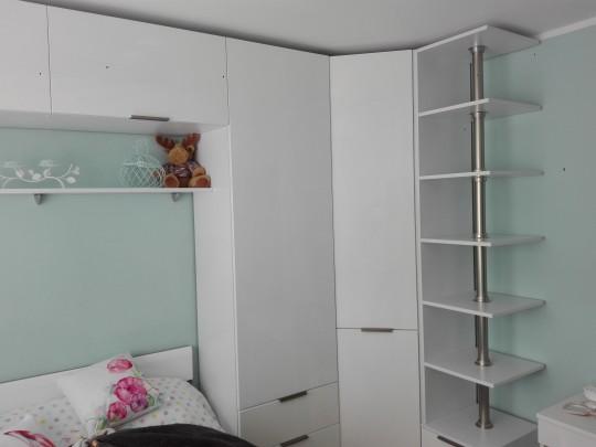 Sypialnia - fronty...