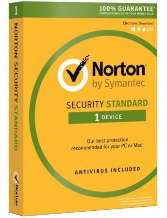 Norton Security...